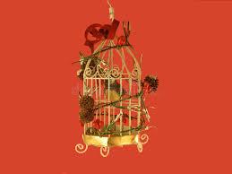 birdcage ornament stock photo image 1239654