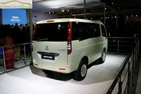 indian car tata tata venture mpv auto expo india tata venture pictures u0026 price