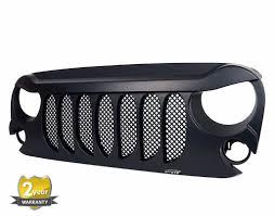 jeep grill skin grills u2013 altitude jeep
