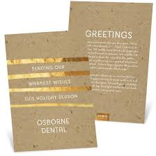 business holiday cards custom designs from pear tree