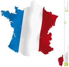A Map Of France by Map Of France Royalty Free Stock Image Image 6085946