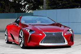 lexus metallic photos lexus 2012 lf lc red auto front metallic 2436x1624