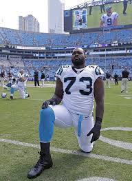 The Blind Side Player The Blind Side U0027 Subject Oher Released By Panthers Sports