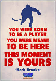 herbert paul brooks jr was an american ice hockey player and
