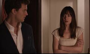 fifty shades of grey pubic hair movienews cgi was used to give dakota johnson pubes in fifty