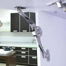 Soft Close Interior Door Hinges Kitchen Cabinet Cupboard Door Soft Close Lift Up Stay Hydraulic