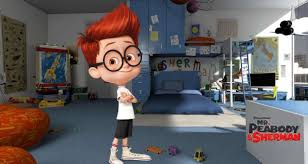 movie review peabody sherman reel jane