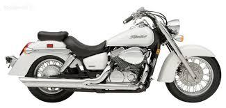 Honda Shadow Aero Bikes Greasers And Bad Pinterest