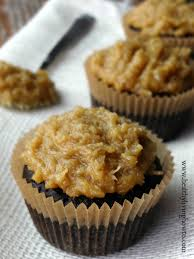 german chocolate cupcakes healthy living how to