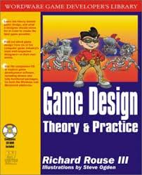 game design theory ludoscience game design theory practice book reference