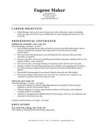 Examples Of Resumes For Sales Associate by Retail Store Manager Resume Examples Ideas Of Sample Retail Store