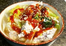 cuisine it sukiyaki it not really food but like it kelli