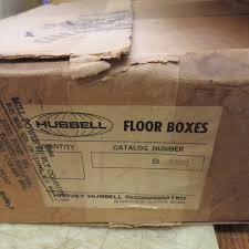 Hubbell Raised Floor Boxes by Hubbell Floor Bo Pdf Carpet Vidalondon