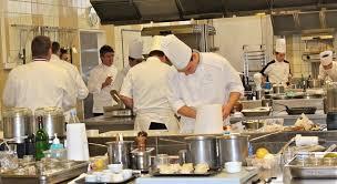 metier de cuisine histoires de cuisiniers par daniel zenner