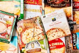 table 87 frozen pizza the best frozen pizza available at the grocery store epicurious com