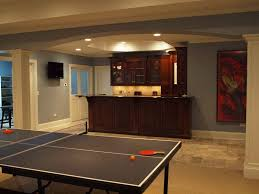 Basement Finishing Ideas Finished Basement Design Completure Co