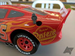 ultimate lightning mcqueen by sphero review not nearly enough ka