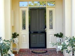 crimsafe screen doors google search exterior pinterest