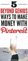 Ideas To Make Money From Home 1381 Best Work At Home Ideas Images On Pinterest Extra Money