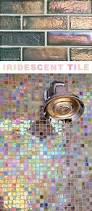 Tile Ideas For Small Bathroom Best 20 Iridescent Tile Ideas On Pinterest Sparkle Tiles