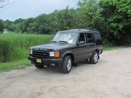 land rover 1999 thorthegod 1999 land rover discovery series iisport utility 4d