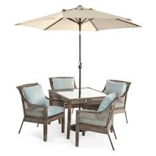 outdoor oasis latigo wicker dining chair set of 2 jcpenney