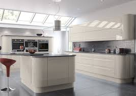 Black Gloss Kitchen Cabinets High Gloss Replacement Kitchen Doors At Kitchen Warehouse Uk Hi