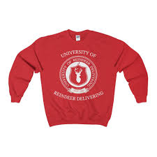 funny christmas sweaters sweatshirts holiday threadz