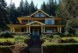 portland bungalow arts and crafts craftsman arts and craft