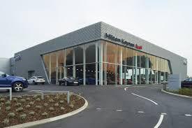 audi dealership jardine u0027s new 8m audi site in milton keynes opens car dealer news