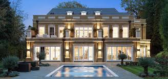 7 bed luxury property st george s hill estate weybridge octagon saddle stones