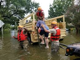 Mobile Home Parts Store In San Antonio Tx Photos Show Damage From Hurricane Harvey Across Texas San