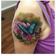 167 best butterfly tattoos images on pinterest butterfly tattoo