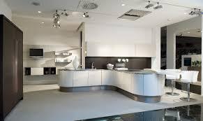 Kitchen Cabinet Island Design Modern Modern Curved Kitchen Island Divine Modern Kitchen Designs