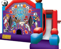mickey mouse clubhouse bounce house bounce house combos sumo mania