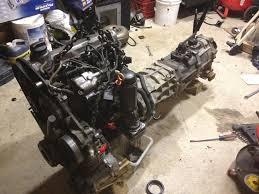 range rover engine turbo land rover discovery ii tdi swap tdiclub forums