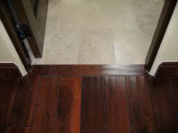 hardwood floor transition pieces estate buildings information