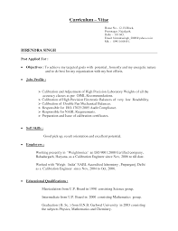 Resume Types Examples by Types Of Resume 21 Formats Health Care Education Good Simple