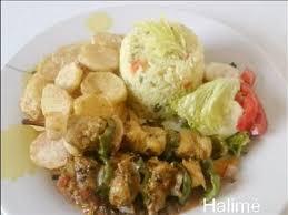 comment cuisiner barracuda recette de brochette de poisson recettes africaines