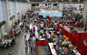 fanx 2016 closes final day of stars costumes and toys for kids of