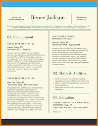 Best Resume Customer Service Representative by 7 Best Resume Template 2017 Dialysis Nurse