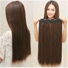 hair clip rambut asli hair clip murah berkualitas harga pas daniico salon jual hair