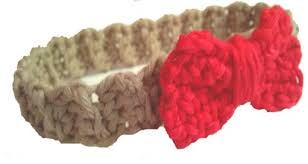 arab headband handmade crochet baby headband price review and buy in dubai