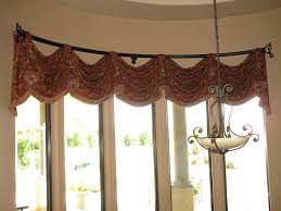 window treatments stonewood interiors balloon valance window