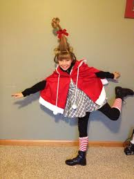 Cindy Lou Halloween Costume 55 Costumes Images Costumes Halloween Ideas