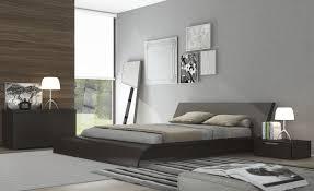 bedroom contemporary white wooden desk bedroom interior cozy
