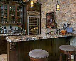 King Of Kitchen And Granite by Countertop For Bar Colonial Marble U0026 Granite