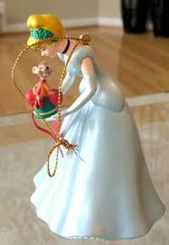 disney grolier eeyore winnie the pooh tree ornament