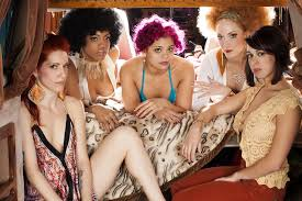 find a burlesque show at these great nyc nightlife venues