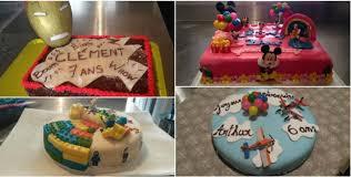 cours cuisine limoges des gâteaux d anniversaires personnalisés pour enfa activite